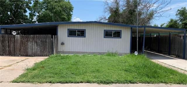 3910 Lincoln Street, Corpus Christi, TX 78415 (MLS #382876) :: RE/MAX Elite Corpus Christi