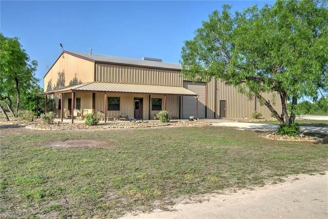 919 W County Road 303 Road, Orange Grove, TX 78372 (MLS #382922) :: RE/MAX Elite | The KB Team