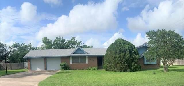 905 E Henderson Street, Bishop, TX 78343 (MLS #383006) :: KM Premier Real Estate