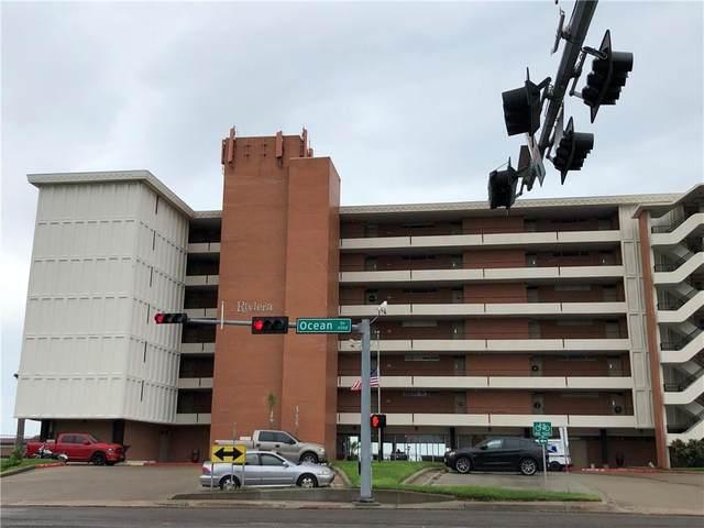 4302 Ocean Drive 43 & 44, Corpus Christi, TX 78412 (MLS #383018) :: RE/MAX Elite Corpus Christi