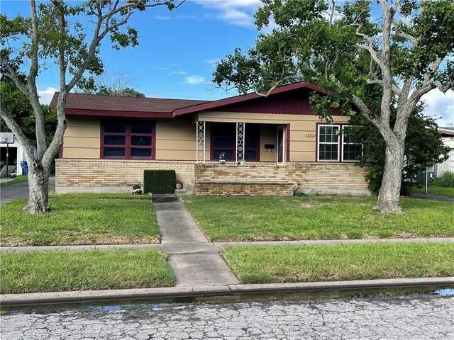 4005 Lamont Street, Corpus Christi, TX 78411 (MLS #383029) :: RE/MAX Elite Corpus Christi
