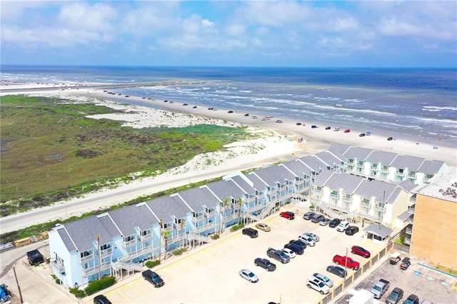 14802 Windward Dr #227, Corpus Christi, TX 78418 (MLS #383037) :: RE/MAX Elite Corpus Christi