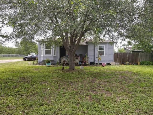 2434 Widgeon Drive, Corpus Christi, TX 78410 (MLS #383039) :: RE/MAX Elite | The KB Team