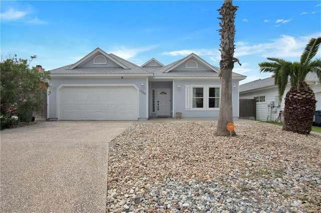 1720 Palisades Drive, Port Aransas, TX 78373 (MLS #383041) :: RE/MAX Elite Corpus Christi
