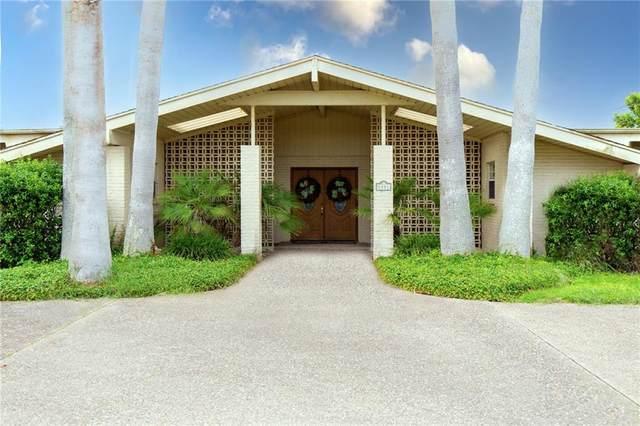 5801 Ocean Drive, Corpus Christi, TX 78412 (MLS #383066) :: South Coast Real Estate, LLC