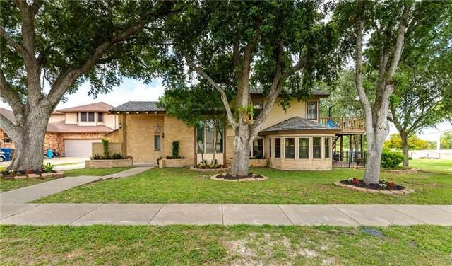 4221 River Hill Drive, Corpus Christi, TX 78410 (MLS #383078) :: RE/MAX Elite | The KB Team
