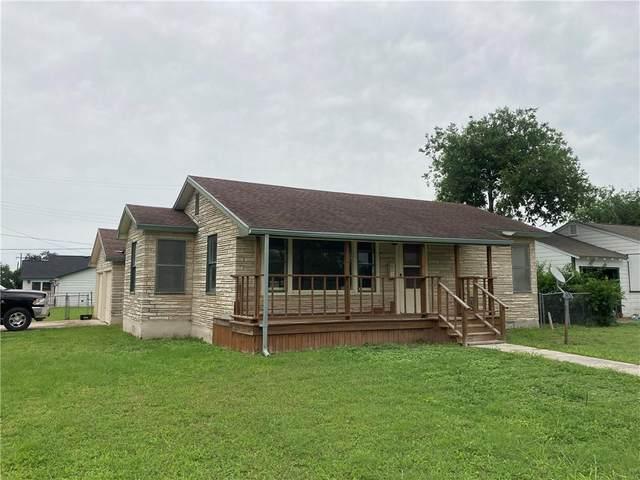 601 E Henderson Street, Bishop, TX 78343 (MLS #383128) :: KM Premier Real Estate