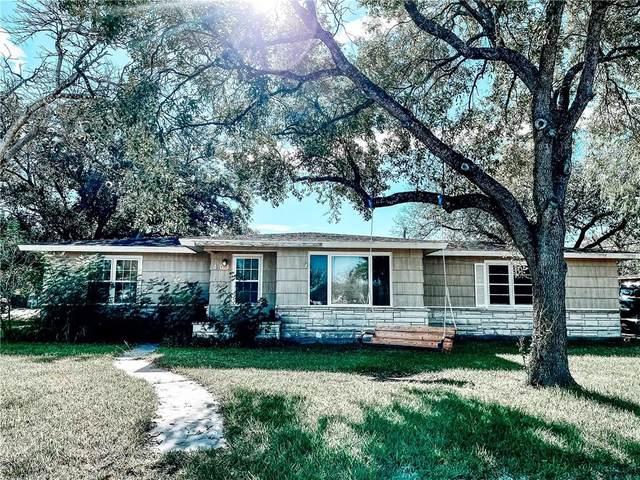 401/405 Soyars Avenue, Orange Grove, TX 78372 (MLS #383142) :: KM Premier Real Estate