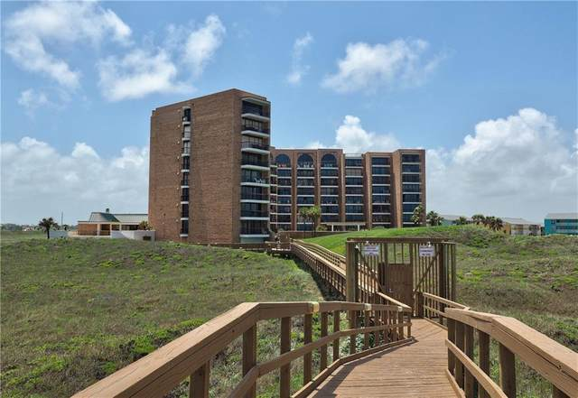 720 Access Road 1-A #303, Port Aransas, TX 78373 (MLS #383167) :: RE/MAX Elite Corpus Christi