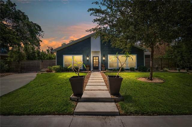 308 Chenoweth Drive, Corpus Christi, TX 78404 (MLS #383173) :: South Coast Real Estate, LLC