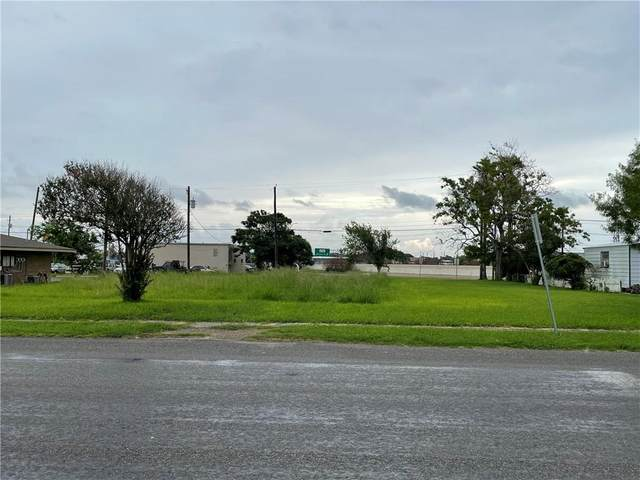 822 Austin Street, Portland, TX 78374 (MLS #383188) :: South Coast Real Estate, LLC