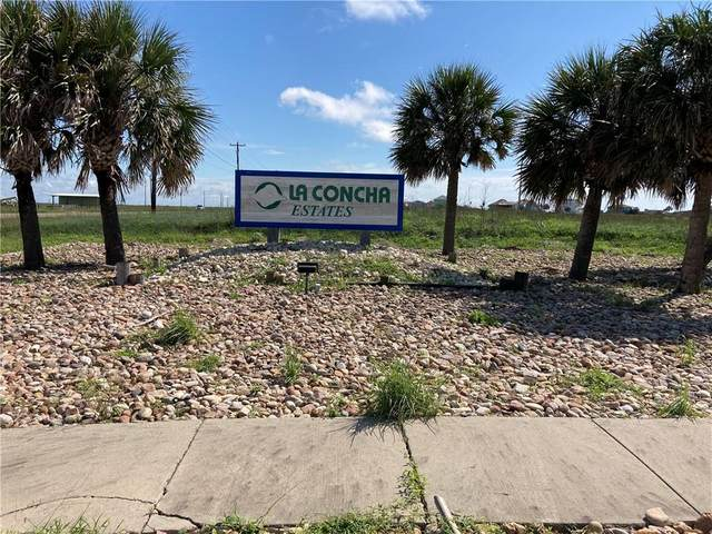 130 Sea Bird Lane, Port Aransas, TX 78373 (MLS #383200) :: RE/MAX Elite Corpus Christi