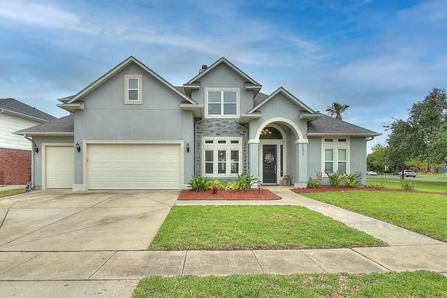 4453 Lake Superior Drive, Corpus Christi, TX 78413 (MLS #383201) :: RE/MAX Elite Corpus Christi