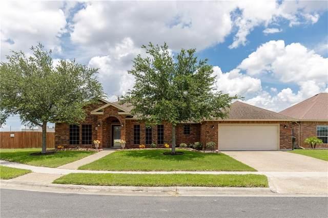 3726 Perfection Lake Avenue, Robstown, TX 78380 (MLS #383203) :: RE/MAX Elite Corpus Christi