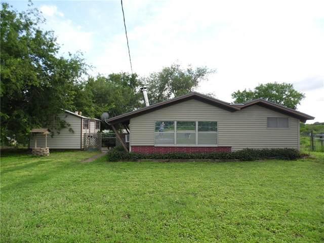 110 Saddle Trail, Sandia, TX 78383 (MLS #383215) :: South Coast Real Estate, LLC