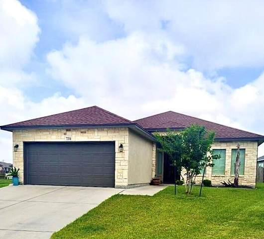 7214 Lake Placid Circle, Corpus Christi, TX 78414 (MLS #383224) :: RE/MAX Elite Corpus Christi