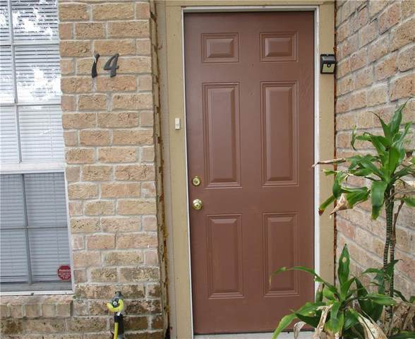 7130 Everhart #14, Corpus Christi, TX 78413 (MLS #383258) :: RE/MAX Elite Corpus Christi