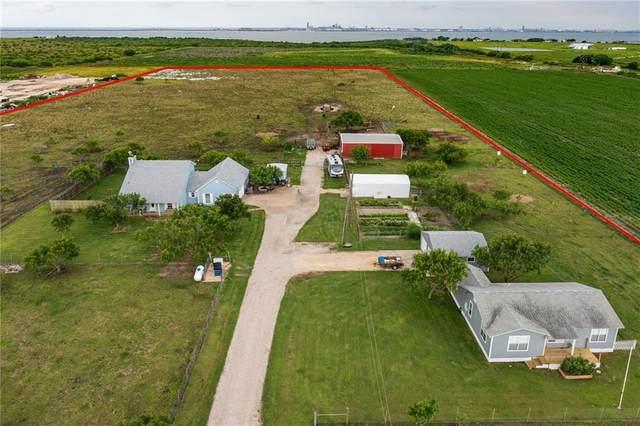 8861 & 8873 Fm 893, Taft, TX 78390 (MLS #383267) :: South Coast Real Estate, LLC