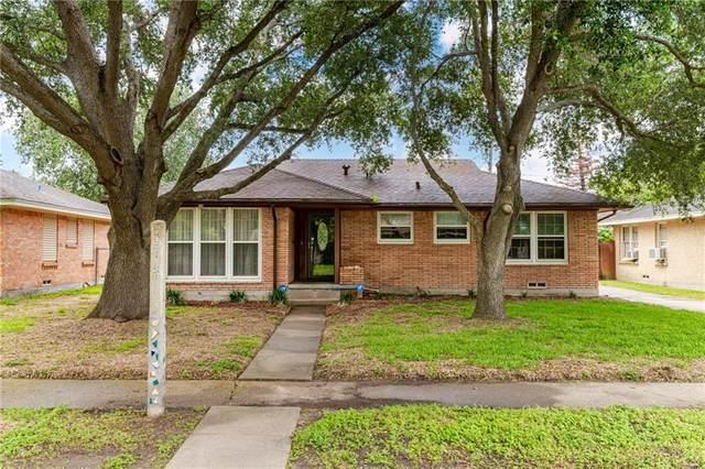 4002 Cott Street, Corpus Christi, TX 78411 (MLS #383268) :: RE/MAX Elite Corpus Christi