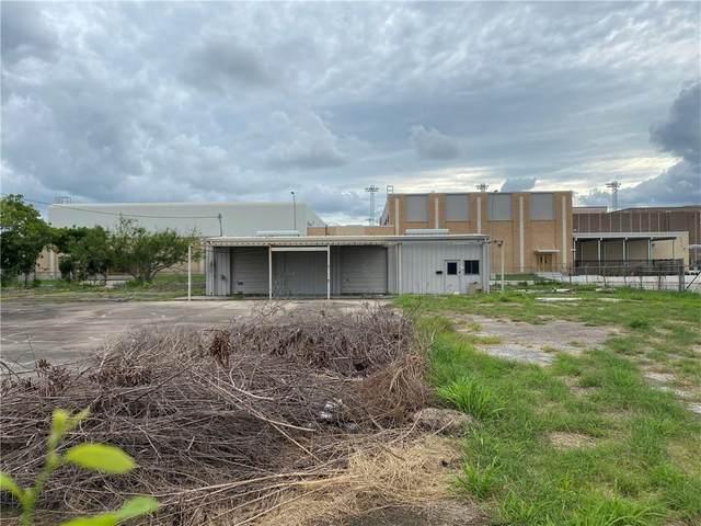 409 Palm Drive, Corpus Christi, TX 78408 (MLS #383269) :: RE/MAX Elite Corpus Christi
