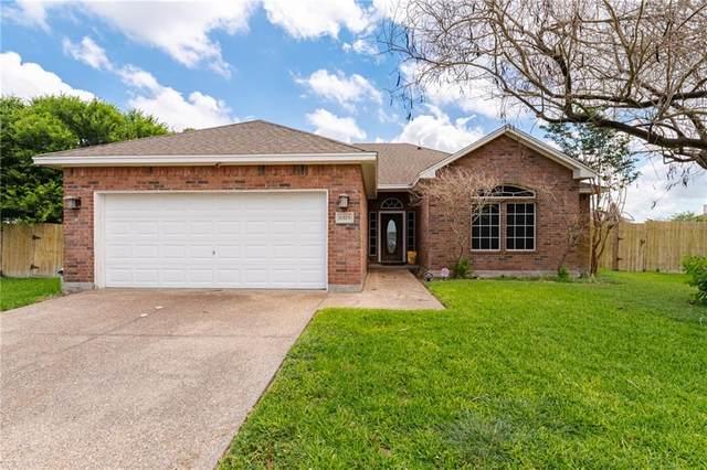 8325 Serenity Court, Corpus Christi, TX 78414 (MLS #383274) :: South Coast Real Estate, LLC