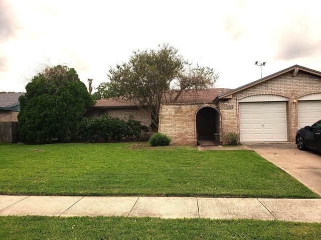 6717 Pintail Drive, Corpus Christi, TX 78413 (MLS #383279) :: RE/MAX Elite Corpus Christi