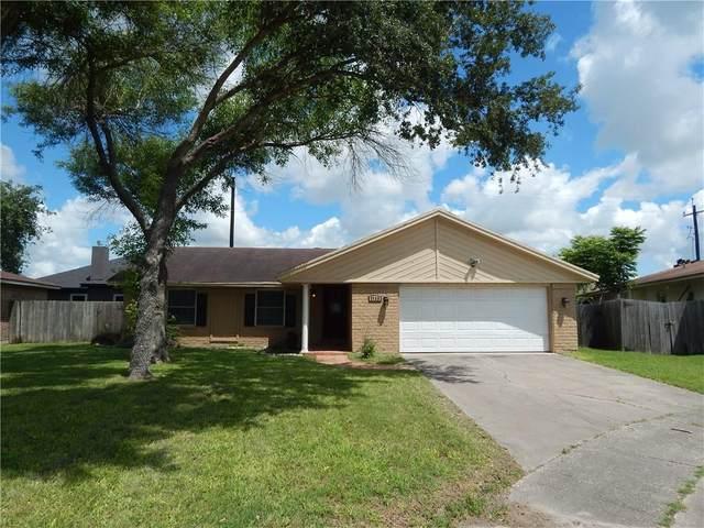 3745 Piedra Creek Drive, Corpus Christi, TX 78410 (MLS #383283) :: RE/MAX Elite | The KB Team