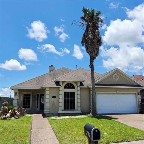 6213 Sir Jack Street, Corpus Christi, TX 78414 (MLS #383302) :: RE/MAX Elite Corpus Christi