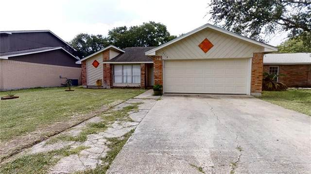 3718 N Creek Circle, Corpus Christi, TX 78410 (MLS #383312) :: RE/MAX Elite Corpus Christi