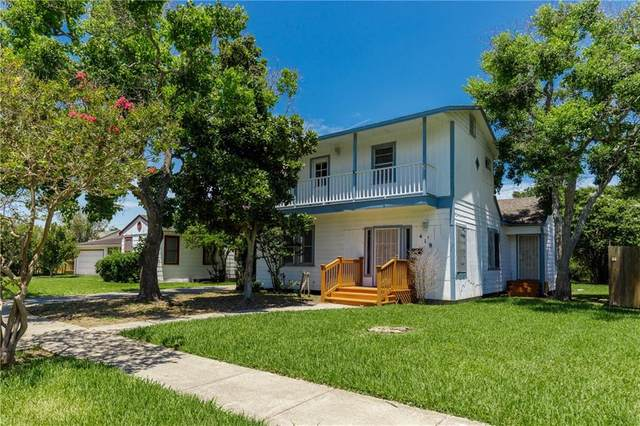 418 Naples Street, Corpus Christi, TX 78404 (MLS #383326) :: South Coast Real Estate, LLC