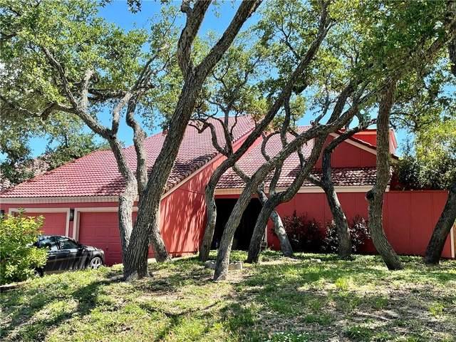 2309 Harbor Drive, Rockport, TX 78382 (MLS #383332) :: RE/MAX Elite Corpus Christi