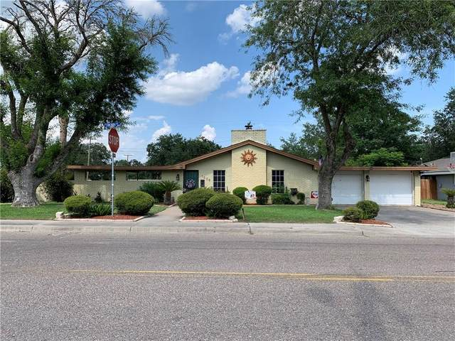 1608 N Stadium Road, Alice, TX 78332 (MLS #383337) :: RE/MAX Elite | The KB Team