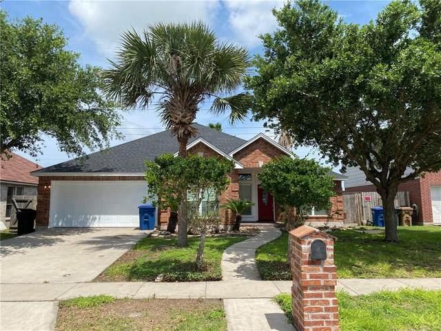6734 Dungeoness Drive, Corpus Christi, TX 78414 (MLS #383379) :: RE/MAX Elite Corpus Christi