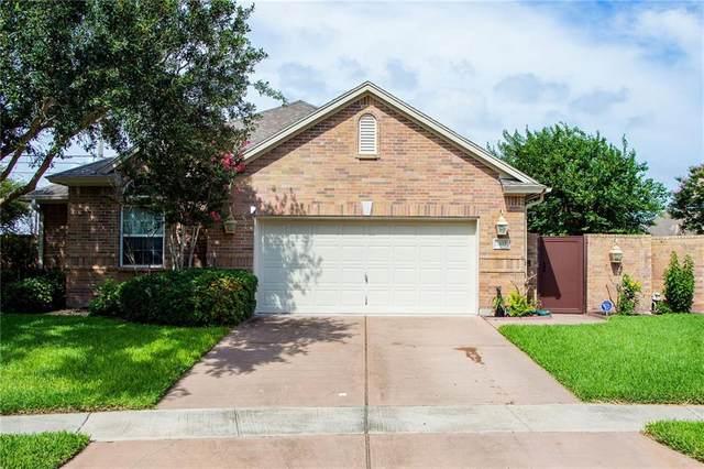 7502 Bon Soir Drive, Corpus Christi, TX 78414 (MLS #383381) :: RE/MAX Elite Corpus Christi