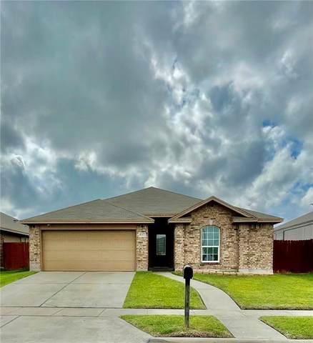 6117 Choctaw Drive, Corpus Christi, TX 78415 (MLS #383391) :: RE/MAX Elite Corpus Christi