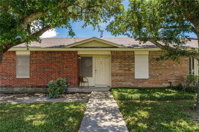 1818 Rodd Field Road D1, Corpus Christi, TX 78412 (MLS #383392) :: RE/MAX Elite Corpus Christi