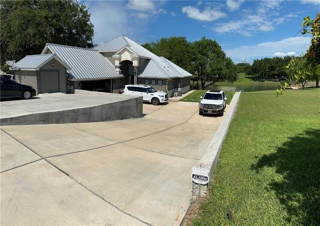 257 Carmel Dr, Sandia, TX 78383 (MLS #383406) :: South Coast Real Estate, LLC