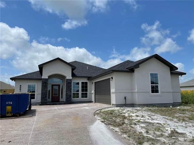 9521 Royal Oak Drive, Corpus Christi, TX 78410 (MLS #383407) :: RE/MAX Elite Corpus Christi