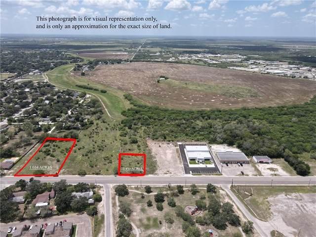 1907 N Texas Boulevard, Alice, TX 78332 (MLS #383412) :: RE/MAX Elite | The KB Team