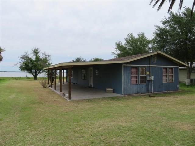 105 Century Drive, Mathis, TX 78368 (MLS #383420) :: South Coast Real Estate, LLC