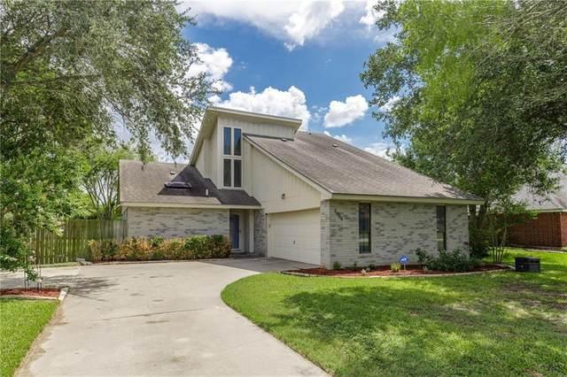 1004 E Henderson Street, Bishop, TX 78343 (MLS #383421) :: KM Premier Real Estate