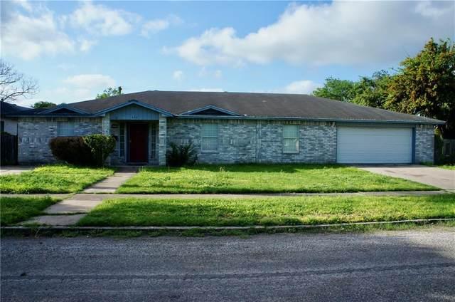 612 E Lee Avenue, Kingsville, TX 78363 (MLS #383430) :: RE/MAX Elite | The KB Team