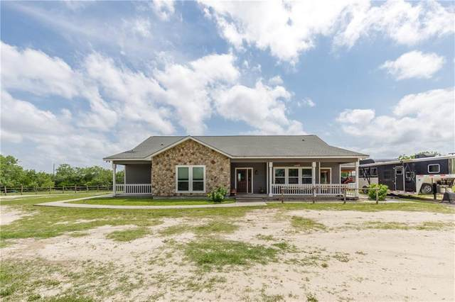260 County Road 372, Mathis, TX 78368 (MLS #383433) :: RE/MAX Elite | The KB Team
