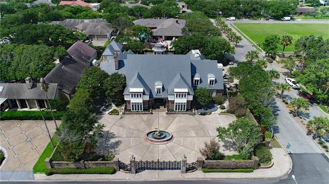 5101 Ocean Drive, Corpus Christi, TX 78412 (MLS #383434) :: South Coast Real Estate, LLC
