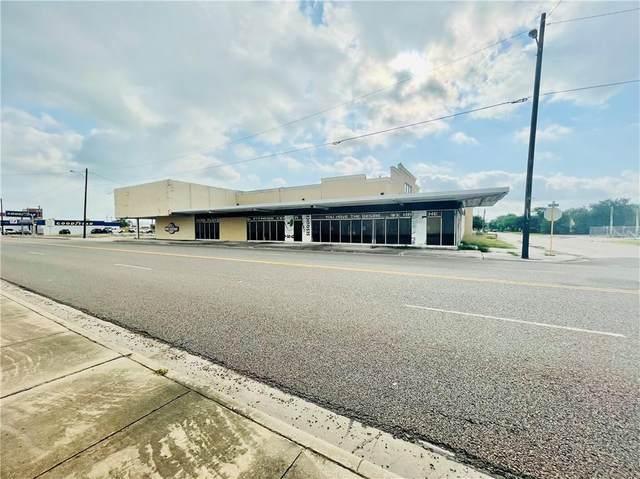 Kingsville, TX 78363 :: RE/MAX Elite | The KB Team