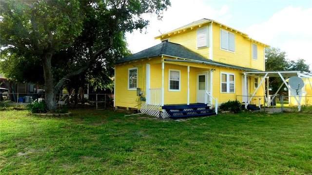 642 & 638 Scotland Drive, Corpus Christi, TX 78418 (MLS #383448) :: South Coast Real Estate, LLC