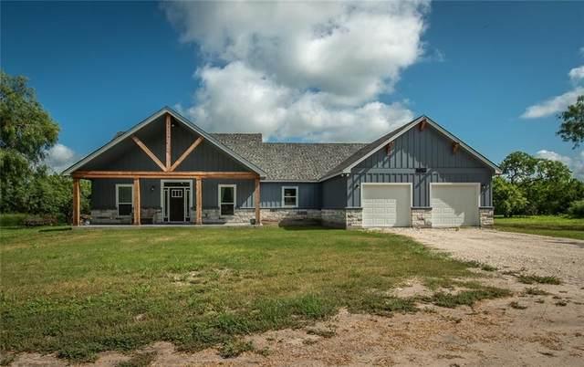21246 Cr 1456, Mathis, TX 78368 (MLS #383459) :: South Coast Real Estate, LLC