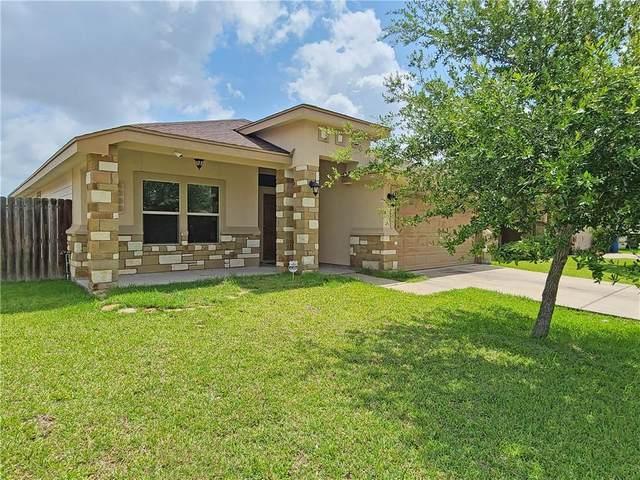 4308 Bratton Road, Corpus Christi, TX 78413 (MLS #383464) :: RE/MAX Elite Corpus Christi