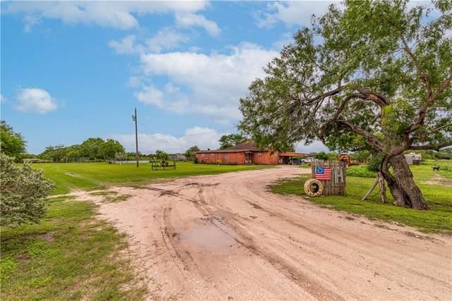 1200 Wilson E, Mathis, TX 78368 (MLS #383489) :: KM Premier Real Estate