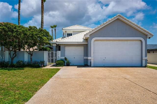 13769 Eaglesnest Bay Drive, Corpus Christi, TX 78418 (MLS #383494) :: RE/MAX Elite Corpus Christi